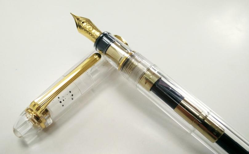 beautiful pen